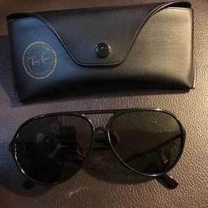 Vintage Ray Ban Bausch & Lomb Aviators
